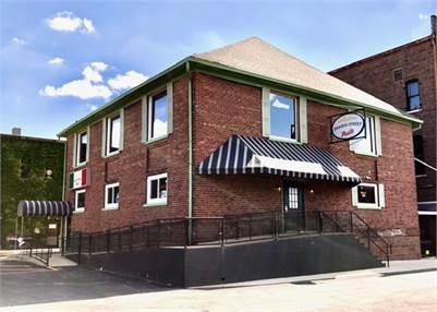 Prairie Street Pasta - Galesburg, IL