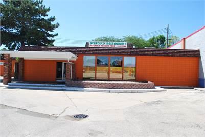 Acapulco Restaurant  Galesburg, IL