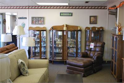 Penn's New & Used Furniture  Galesburg, Illinois