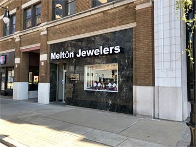 Melton Jewelers LLC - Galesburg, Illinois