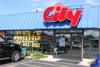 City Select Motors  Galesburg, IL