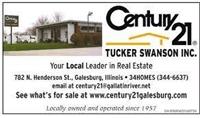 Century 21 Tucker-Swanson, Inc.