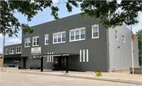 Hurd-Hendricks Funeral Home, Crematory and Fellowship Center - Knoxville, Illinois