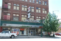 Lindstrom's TV & Appliances