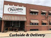 The Famous Packinghouse Restaurant - Galesburg, Illinois