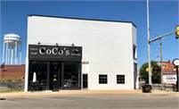 Coco's Cookies and Coffee - Kewanee, IL