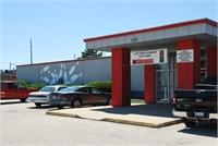 Northgate Lanes  Galesburg, IL