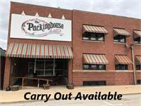 The Famous Packinghouse Restaurant - Galesburg, ILL