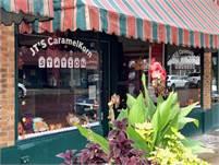 JT'S CaramelKorn Station - Galesburg, IL