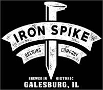 Iron Spike Brewing Company Dan Hite