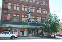 Lindstroms TV & Appliances Dick Lindstrom