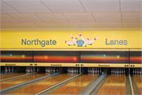 Northgate Lanes Art Spires