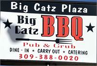 Big Catz BBQ Michelle Moore