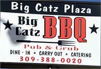 Big Catz BBQ Michelle Moore